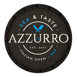 Azzurro Italian Oven + Bar